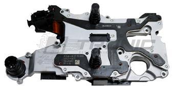 Mercedes VGS-FDCT VGS2  F-DCT 724.0 DSG (7G-DCT) naprawa programowanie klonowanie sterownika skrzyni biegów