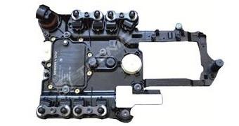 Naprawa sterownika skrzyni biegów 7Gtronic 722.9 Mercedes. P0715 P0716 P0717 P0718 Y3/8n1 P2766, P2767, P2768 Y3/8n2.