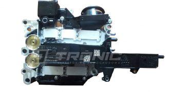 Audi Porsche S-tronic DL501 0B5 TCU naprawa programowanie klonowanie sterownika automatycznej skrzyni biegów.