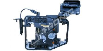 Audi VW Seat Skoda Sterownik automatycznej skrzyni biegów DSG 7 DQ200 0AM 0CW naprawa programowanie klonowanie.
